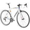 Liz CR1 Road Bicycle White/Rainbow