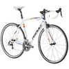 Vélo de route Liz CR1 Blanc/Arc-en-ciel