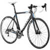 Fenix C10 Disc Road Bicycle Carbon/White