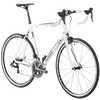 Helium CR10 Di2 Road Bicycle White/Black
