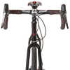 Provincial Road 222 Bicycle Black/Red