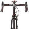 Vélo Provincial Road 222 Noir/Rouge