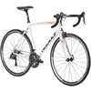 Vélo de route Fenix A60 Blanc/Noir