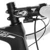 Fenix SL30 Road Bicycle Black/White+