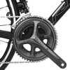 Fenix SL30 Road Bicycle Black/White