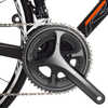Fenix SL40 Road Bicycle Black/Orange