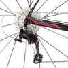 Fenix SL50 Road Bicycle Black/Red