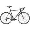 Helium CR40 Road Bicycle Black/Grey