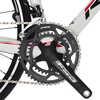 Vélo de route Fenix CR50 Blanc/Rouge