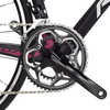 Liz CR50 Road Bicycle Black/Pink