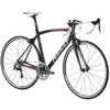 Vélo de route Liz CR50 Noir/Rose