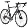 Fenix CR50 Disc Road Bicycle Black/White