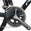 Fenix CR40 Disc Road Bicycle Black/Blue