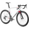 Noah SL20 Road Bicycle White/Red