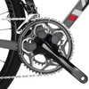 X-Trail CR50 Bicycle Grey/Black