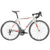 Saetta Strato Faster Road Bicycle White/Red