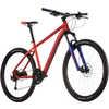 Vélo Kato 3 Rouge/Bleu