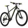 Vélo Kato 5 Black/Lime Green