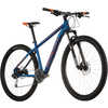 Tacana 4 Bicycle Dark Blue/Orange
