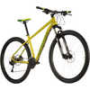 Tacana 7 Bicycle Lime Green/Green