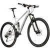 Vélo Kato FS 5 Blanc/Noir