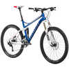 Kato FS 7 Bicycle Dark Blue/White