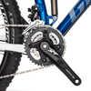 Vélo Kato FS 7 Bleu foncé/Blanc