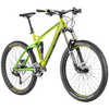 Cagua 5 Bicycle Lime Green/Green