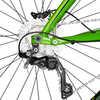 Vélo Cagua 5 Lime Green/Green