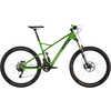 Riot LT 8 LC Bicycle Green/Black