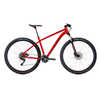 Tacana 5 Bicycle Red/Dark Red
