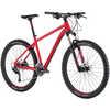 Vélo Kato 7 Rouge/Rouge foncé