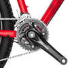 Kato 7 Bicycle Red/Dark Red