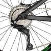 Vélo Slamr X 8 LC Noir/Vert