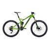 Vélo Framr 7 Vert/Noir