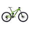 Framr 7 Bicycle Green/Black