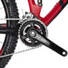 AMR 8 LC Bicycle Red/Black