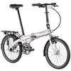 Origami Bicycle Grey