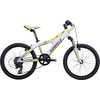 Powerkid 20 Bicycle White/Purple