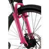 Powerkid 24 Disc Bicycle White/Pink