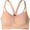Barely Bra Geo Diamond/Rosewater