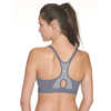 All in One Bra Oxford Heather/Medium Grey