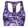 Absolute 3 Bra Mystic Purple Print