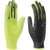 Rally Run Gloves Black/Volt