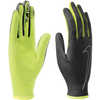Gants Rally Run Noir/Volt