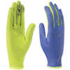 Rally Run Gloves Hyper Cobalt/Volt
