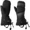 Lucent Heated Mittens Black