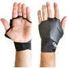 Splitter Crack Gloves Black