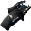 Dura ET Gloves Black