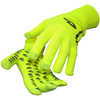 Dura ET Gloves Hi Vis Yellow
